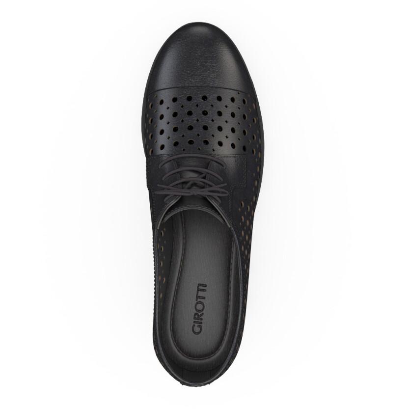 Chaussures Compensées Décontractées 2664