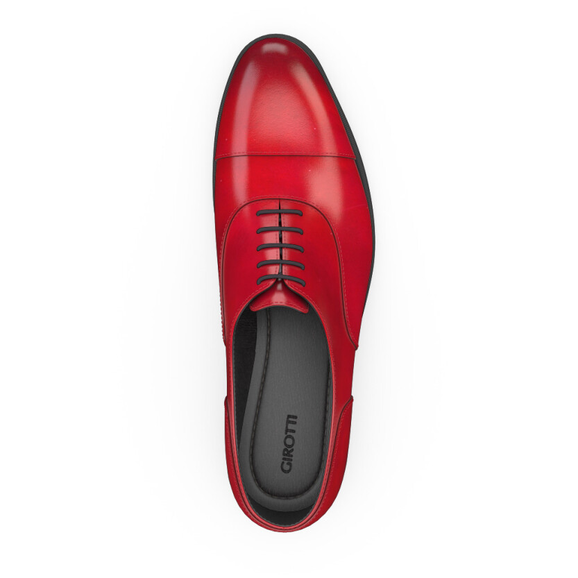 Chaussures Oxford pour Hommes 3907