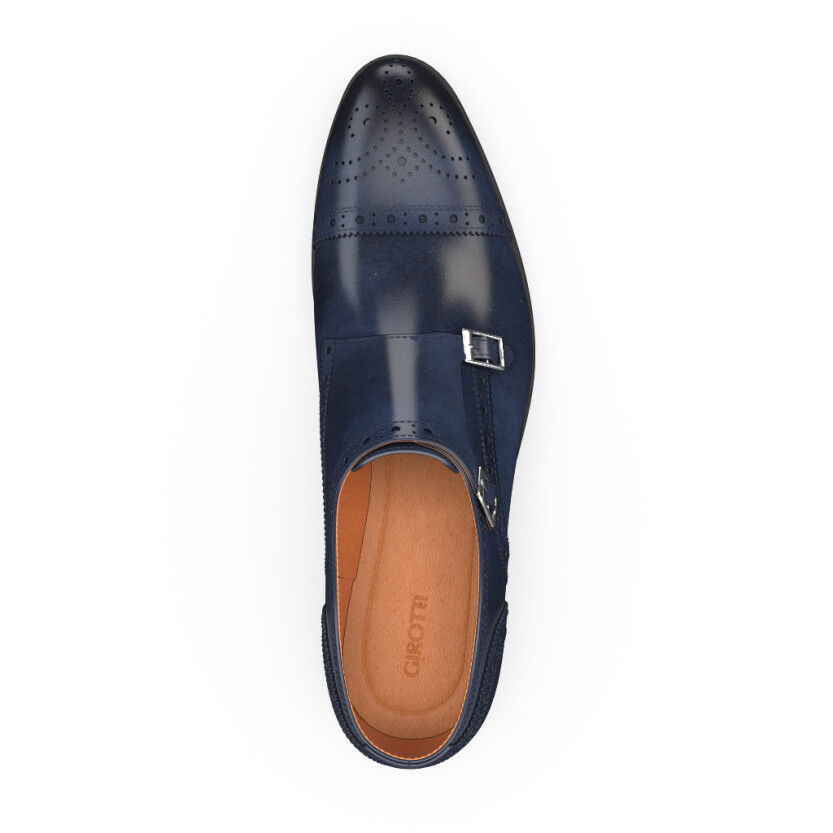 Chaussures Derby pour Hommes 3935