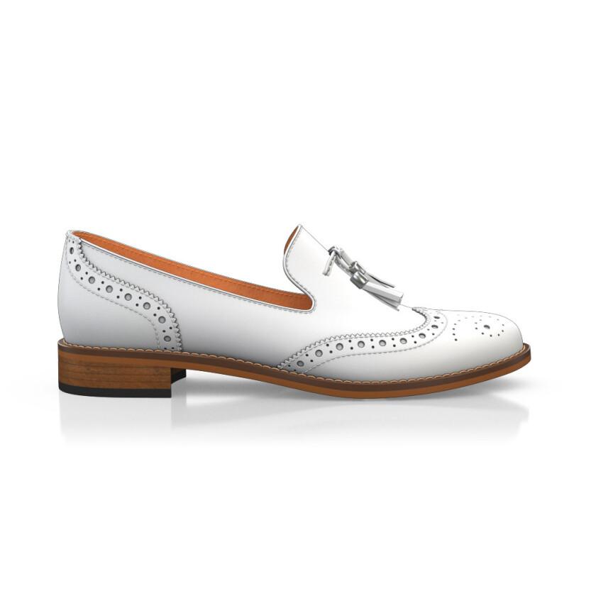 Chaussures à Enfiler 4099