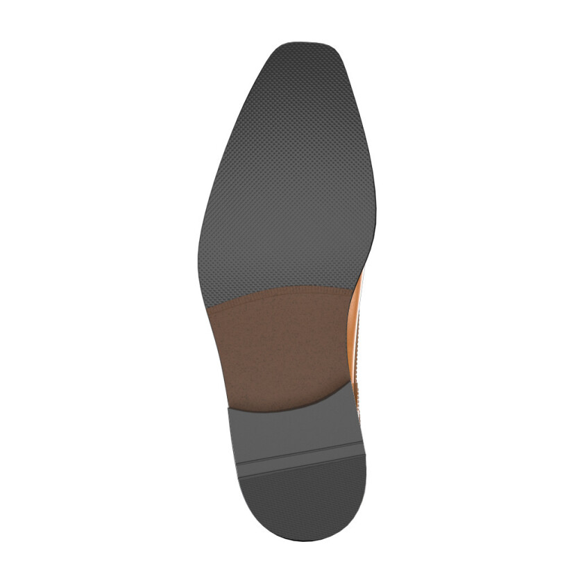 Chaussures Derby pour Hommes 5365