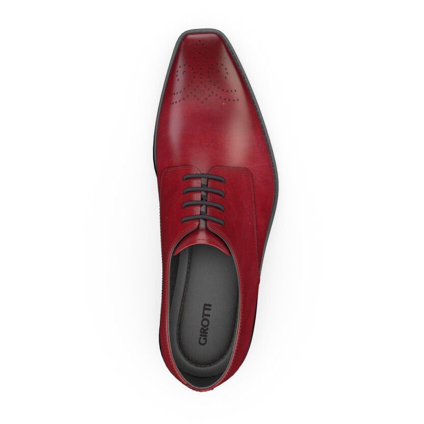 Chaussures Derby pour Hommes 5497