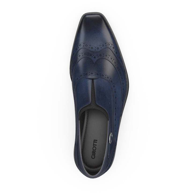 Chaussures Oxford pour Hommes 6225