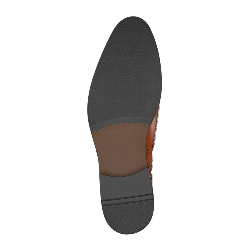 Chaussures Oxford pour Hommes 2126