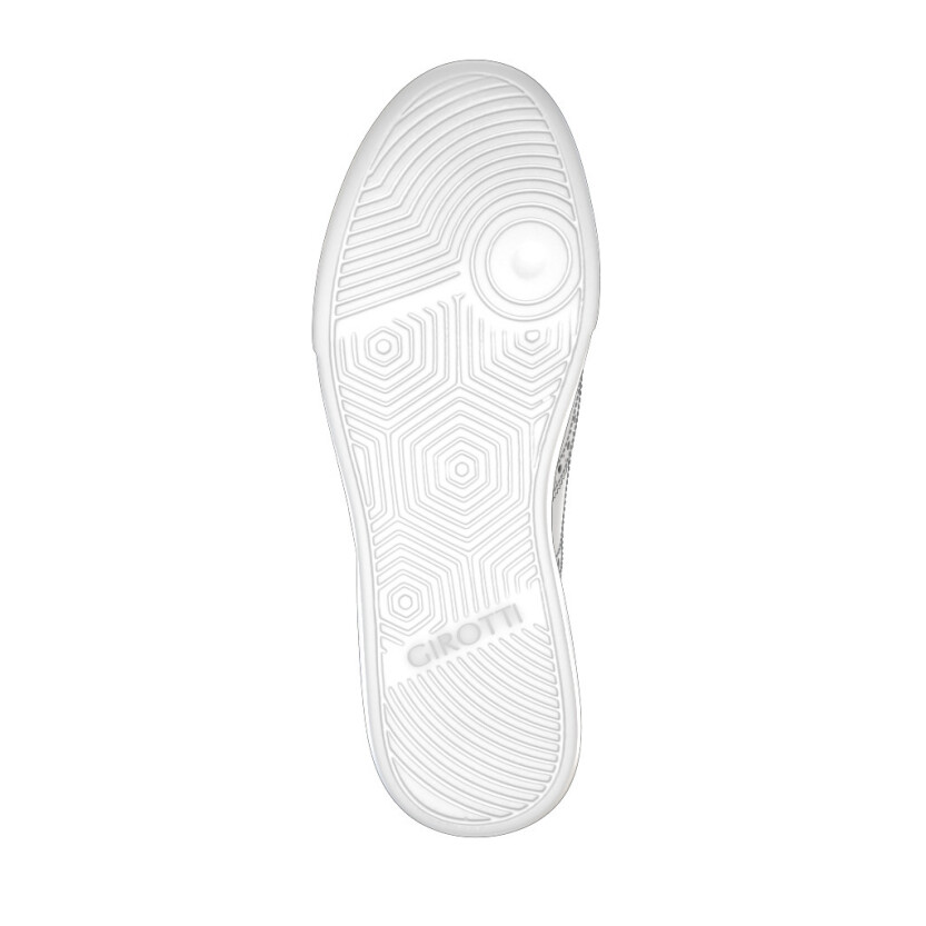 Baskets Homme 7275