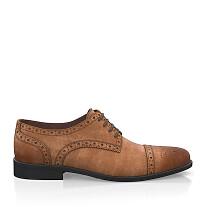 d859b101c753c Chaussures Derby pour Hommes 3930   Girotti