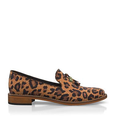 Chaussures à Enfiler 4153