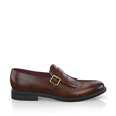 Chaussures Fabiano pour hommes 6241