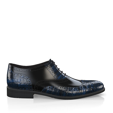 Chaussures Oxford pour Hommes 6641