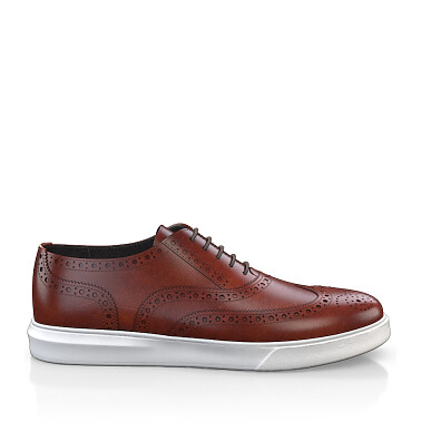 Baskets homme 7434