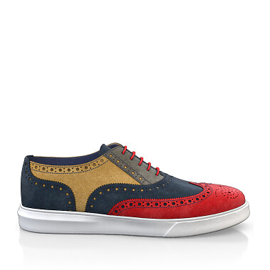Baskets homme 7813