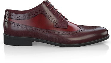 Chaussures Derby pour Hommes 2775