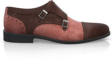 Chaussures Derby pour Hommes 2779