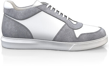 Baskets casual homme 13436