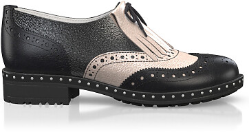 Chaussures de Ville 2876
