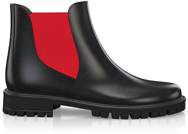 Chelsea Boots Plates 3137