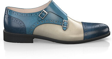 Chaussures Derby pour Hommes 17710