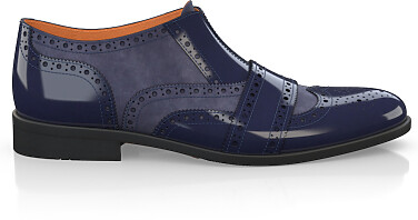 Chaussures Oxford pour Hommes 18448