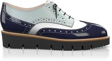 Chaussures de Ville 3342