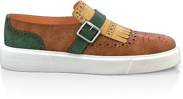 Baskets homme 21345