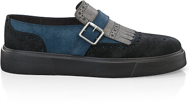 Baskets homme 21354