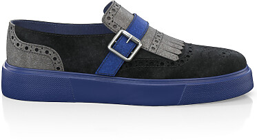 Baskets homme 23622