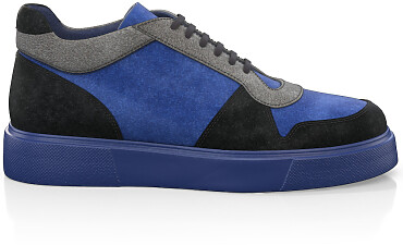 Baskets casual homme 23667