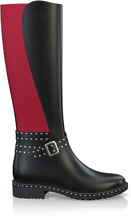 Bottes Casual 3810
