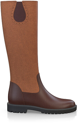Bottes Casual 3826