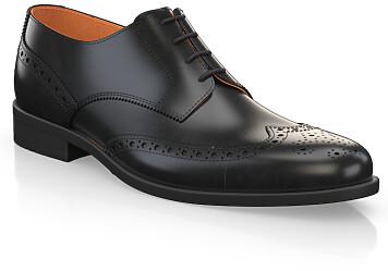 68c12763fd873 Chaussures Derby pour Hommes 3921 Chaussures Derby pour Hommes 3921