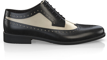 Chaussures Derby pour Hommes 3930