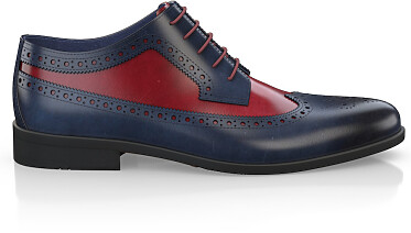 Chaussures Derby pour Hommes 3936