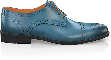 Chaussures Derby pour Hommes 3938