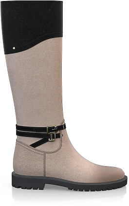 Bottes Casual 3995