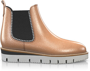 Chelsea Boots Plates 4087-12