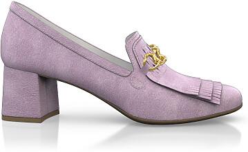 Chaussures de Bureau 4101