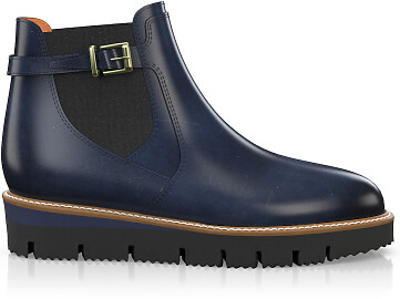 Chelsea Boots Plates 4138