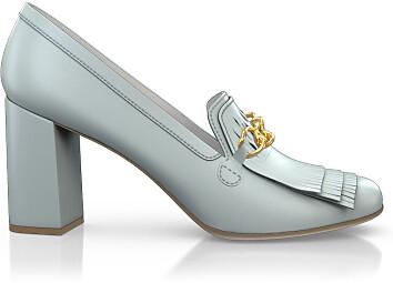 Chaussures de Bureau 4179