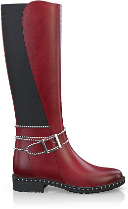 Bottes Casual 4186
