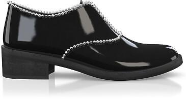 Chaussures de Ville 4202