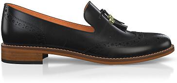 Chaussures à Enfiler 4219
