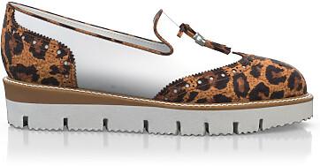 Chaussures à Enfiler 4395