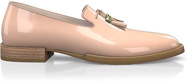 Chaussures à Enfiler 4508