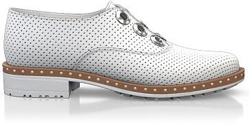 Chaussures de Ville 4757