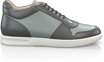 Baskets casual homme 4950