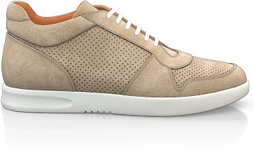 Baskets Casual Homme 4992