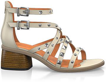 Sandales avec bretelles 5180