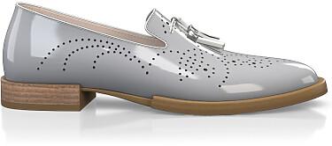 Chaussures à Enfiler 5205