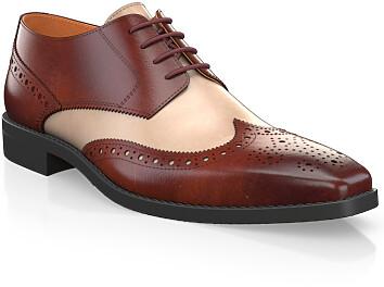 f3a587a42ebc9 Chaussures Derby pour Hommes 5361 Chaussures Derby pour Hommes 5361