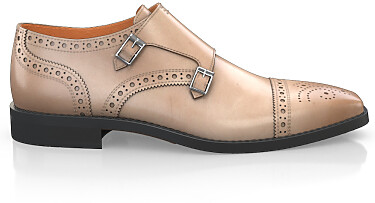 Chaussures Derby pour Hommes 5368